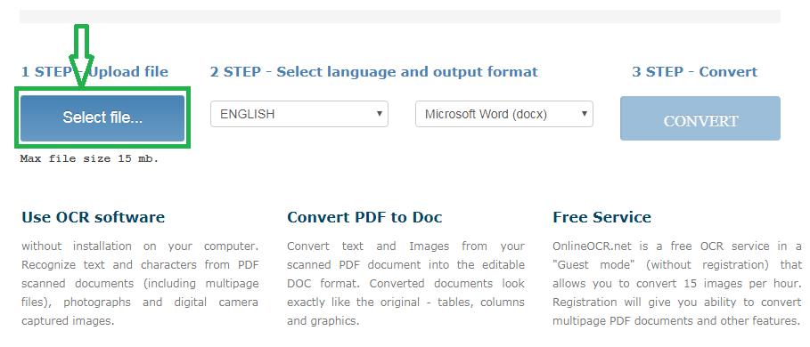 nirajforhelp.com and onlineocr.net