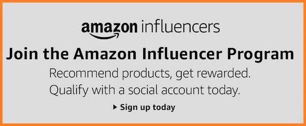 Amazon Influencer Program join करने के लिए Criteria क्या है