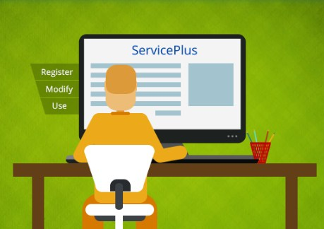 Service-Plus-2-के-Portal-पर-घर-बैठे-अपना-रजिस्ट्रेशन