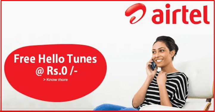 Airtel Free Hello Tune  Caller Tune Activate Kaise Kare