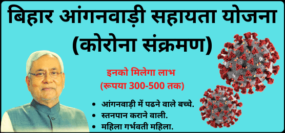 Bihar Anganwadi Labharthi Yojana 2021 |आंगनबाड़ी योजना आईसीडीएस ऑनलाइन आवेदन