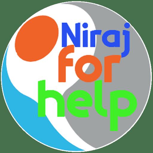 NirajForHelp